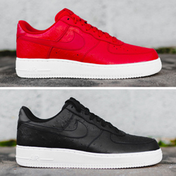 Nike Air Force 1 Low Ostrich Skin Pack