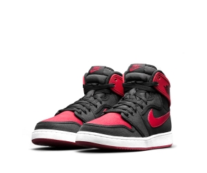 nike air jordan ko bred black white varsity red 638471-001 f