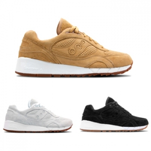 saucony irish coffee pack shadow 6000 p