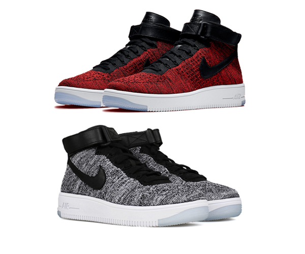 Nike Air Force 1 Ultra Flyknit Mid - 28