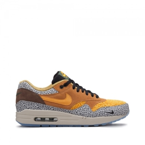 nike air max 1 atmos safari 2016 re-release Flax-Kumquat-Chestnut-Black-Sail 665873-200 f