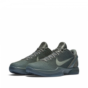 nike zoom kobe vi fade to black mamba pack collection f
