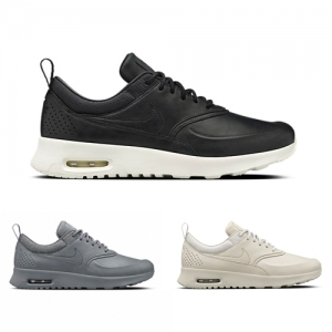 nikelab air max thea premium pinnacle f