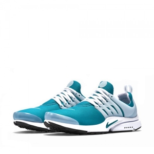 nike air presto teal Rio Teal-White-Black 848132-301 f