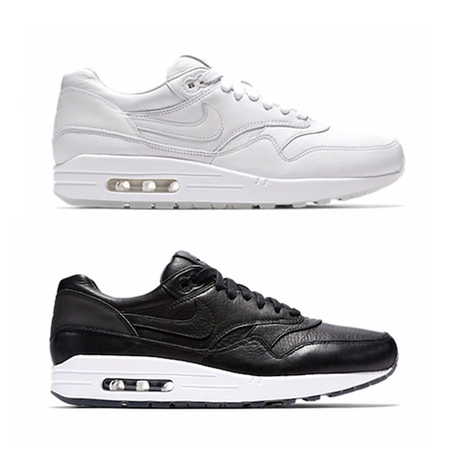 NIKELAB AIR MAX 1 DELUXE - AVAILABLE