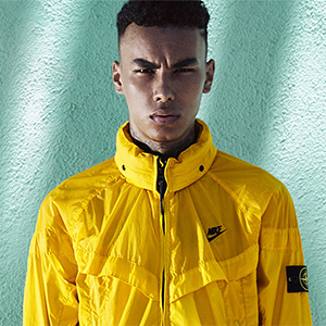 Desaparecido Legibilidad Penetrar  NikeLab x Stone Island Windrunner FW16 - Available Now - The Drop Date