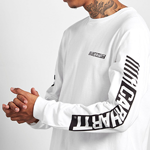 5 of the best long-sleeve tee with size?