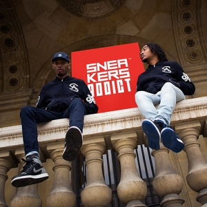 Sneakers Addict 6th Anniversary Collection