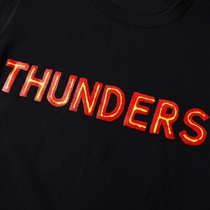 THUNDERS AW16 COLLECTION