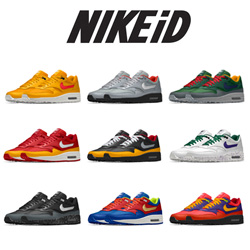 Check out These Album Art Inspired NIKEiD Creations on the Nike