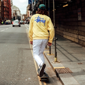 SHOP THE LATEST STÜSSY ARRIVALS HERE