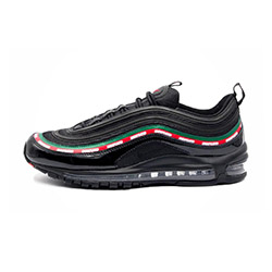 Gucci Stripes: Undefeated Nike Air Max