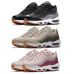 The Nike Air Max 95 OG Returns in Three New Women's Colourways ...