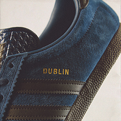 Caballero varilla Premio  adidas Originals Archive Dublin 'Taiwan': size? Exclusive - The Drop Date