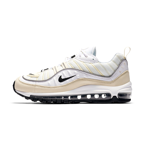 NIKE AIR MAX 98 WMNS - Fossil - AVAILABLE NOW - The Drop Date