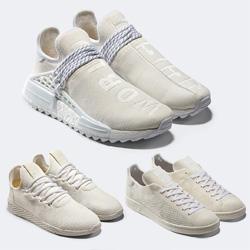 So White, So Clean: the adidas