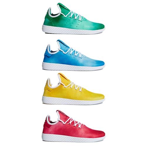 adidas Originals x PHARRELL WILLIAMS HU