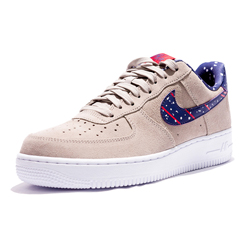 The Nike Air Force 1 Low Heads into Space for this NASA