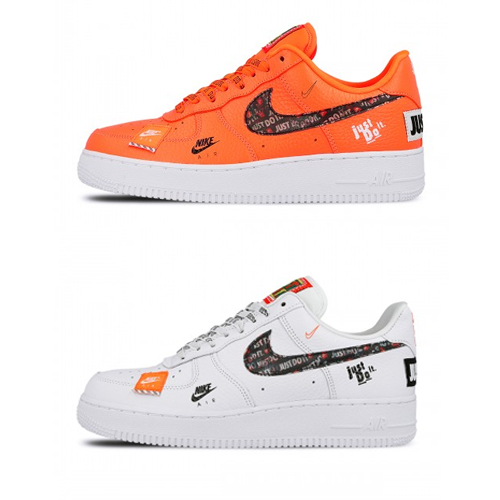 nike air force 1 prm just do it