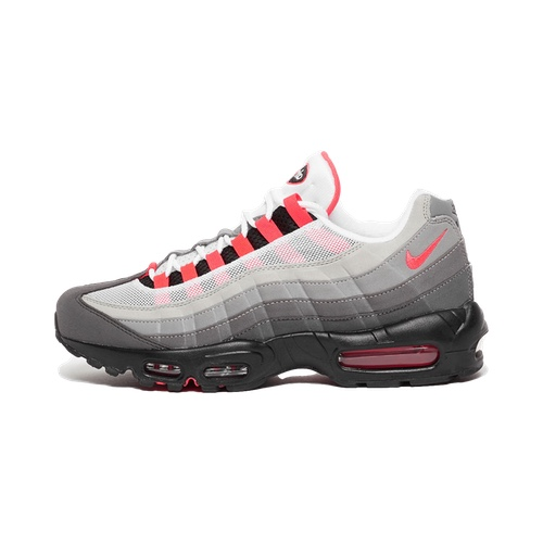 Nike Air Max 95 - Solar Red - AVAILABLE NOW - The Drop Date