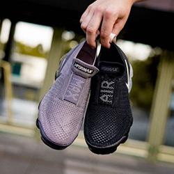 Nike WMNS Air VaporMax Moc 2: On-Foot