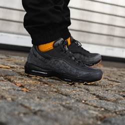 Nike Air Max 95 SE: On-Foot Shots by