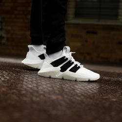 adidas Prophere: On-Foot Shots by