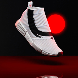 inferencia Sacrificio Lugar de la noche  The Sun Rises on the adidas Energy NMD_CS1 PK - The Drop Date