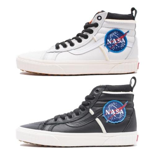 VANS x NASA SK8 HI 46 MTE DX