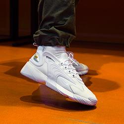 Nike Zoom 2K: On-Foot Shots - The Drop Date