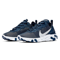 Nike React Element 55 Midnight Navy