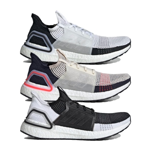 adidas Ultraboost 19 - AVAILABLE NOW