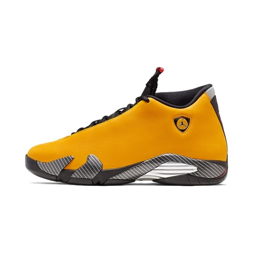 Nike Air Jordan 14 Retro SE - Yellow