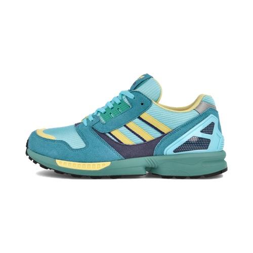 adidas originals zx 8000 og aqua