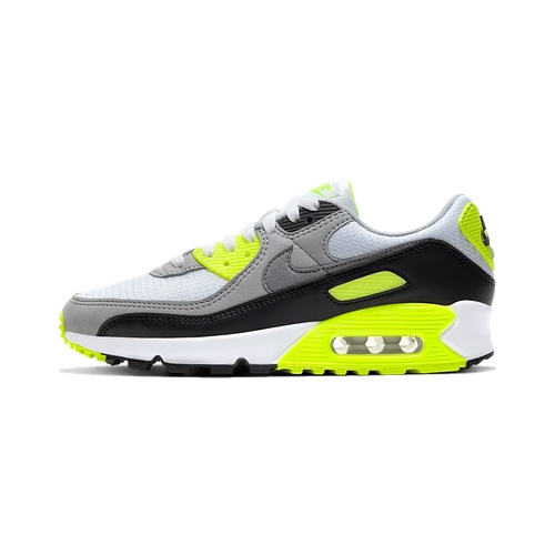 Nike Air Max 90 Recraft - VOLT - AVAILABLE NOW - nike fear shoes store