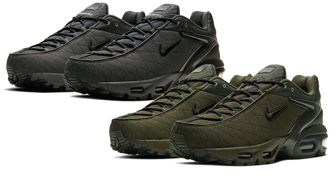 Nike Air Max Tailwind V SP - The Drop Date