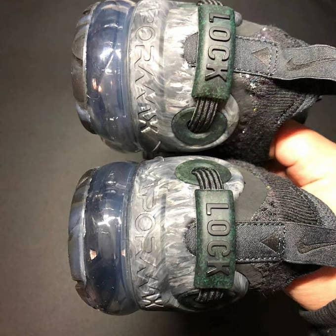 Nike Air VaporMax 360 20 Men s Shoe Wei Nike in 2020