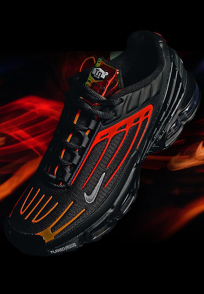 Nike Air Max Plus 3 Magma Orange