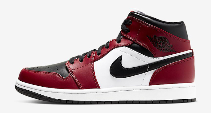 air jordan 1 mid gym