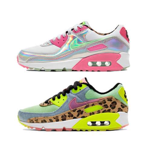 NIKE WMNS AIR MAX 90 LX - AVAILABLE NOW - The Drop Date
