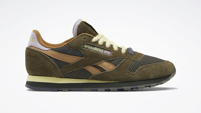 Shoes Reebok Classic Leather X