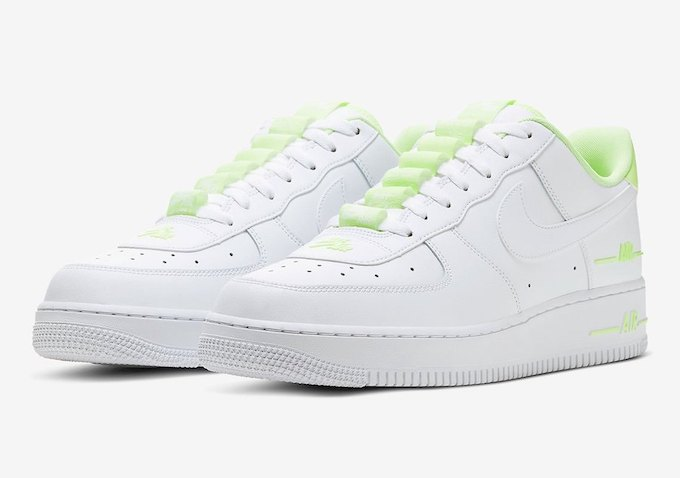 air force 1 lv8 3 nere