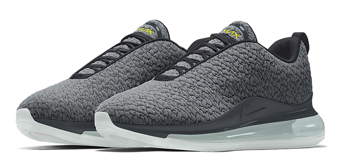 Nike Air Max 720 Premium By You - The Drop Date