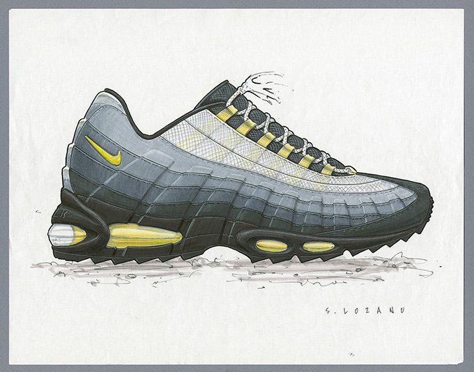 Nike Air Max 95 Og Neon The Drop Date