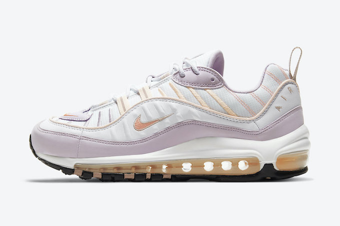 Atomic Pink Nike Air Max 2018 Nike WMNS Air Max 98 in Atomic Pink – The Drop Date
