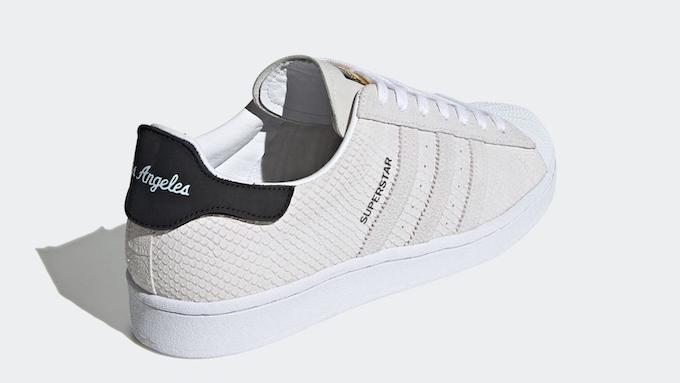 adidas Superstar City Series - The Drop