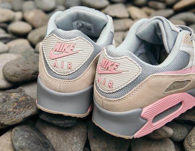 Nike Air Max 90 Vast Grey CW7483 001 – The Drop Date