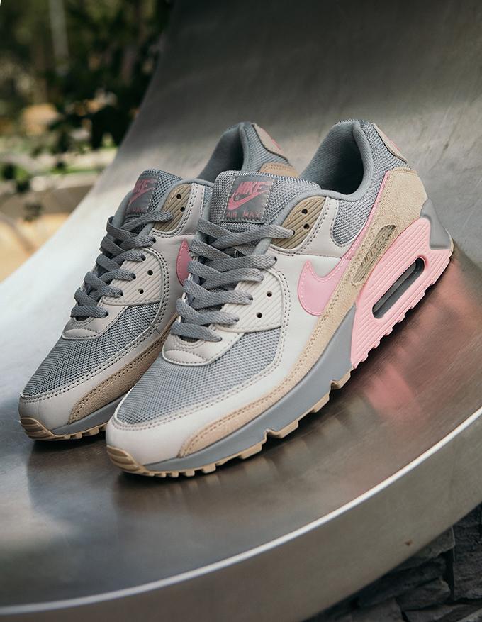 air max 90s grey