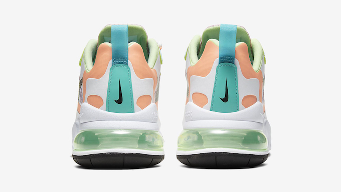 Nike Air Max 270 React Colorways Release Dates . MiTiV