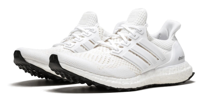 adidas Ultra Boost 1.0 Ftwr White S77416